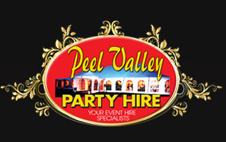 Peel Party Hire Logo